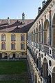 Brixner Hofburg Arkadenhof 05.JPG