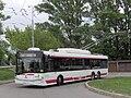 Brno, Slatina, smyčka, Škoda 28Tr Solaris č. 404 (4).jpg