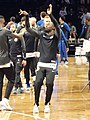 Brooklyn Nets vs NY Knicks 2018-10-03 td 072b - Pregame.jpg