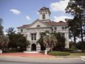 Brooks County Courthouse, 2001.png