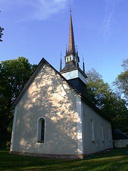 Brunneby kirke