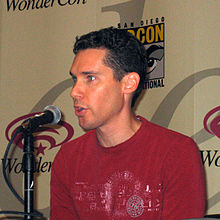 Singer at WonderCon 2006