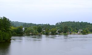 Bryson, Quebec - Image: Bryson QC
