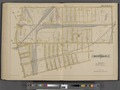 Buffalo, Double Page Plate No. 33 (Map bounded by Clinton St., Bailey Ave., Dole St., Elk St., Smith St., Fillmore Ave.) NYPL2055449.tiff