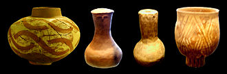 Sofia Province - Neolithic pottery discovered near Chavdar
