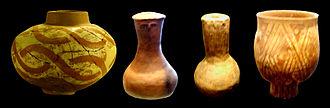 Karanovo culture - Karanovo culture artefacts