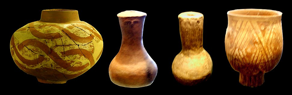 Bulgaria 6200BC neolithic Chavdar culture