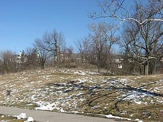 Woodlawn, Ohio Village in Ohio, United States