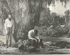 Geschichte Australiens – Biologie