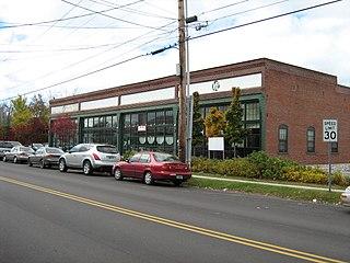 Burlington Traction Company