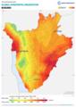 Burundi GHI Solar-resource-map GlobalSolarAtlas World-Bank-Esmap-Solargis.png