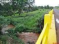 Córrego São Francisco, também chamado de Córrego da Divisa, perto da cidade de Jardinópolis - panoramio.jpg