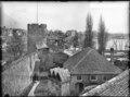CH-NB - La Tour-de-Peilz, Château, vue partielle - Collection Max van Berchem - EAD-7555.tif