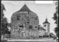 CH-NB - Solothurn, Burristurm, vue d'ensemble - Collection Max van Berchem - EAD-6921.tif