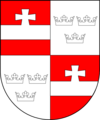 COA bishop DE Heigerlin-Faber Johann.png