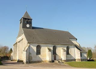 Crésantignes Commune in Grand Est, France