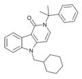 CUMYL-CH-MEGACLONE structure.png