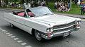 Cadillac DeVille 1964 - Falköping cruising 2013 - 1730.jpg