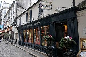 Procopio Cutò - Founded Café Procope in Paris in 1686.