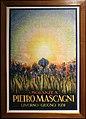 Cafiero filippelli, poster per onoranze a pietro mascagni, 1951.jpg