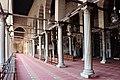 Cairo, moschea di al-muayyad, interno, 03.JPG