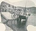Cais fluvial no Pomarao - Ilustracao Portuguesa 85 1907.jpg
