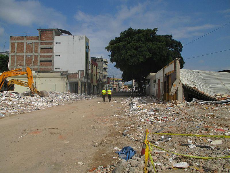 File:Calle Francisco Pacheco Portoviejo, Ecuador 04.05.2016.jpg