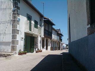 Horcajo de Montemayor Municipality in Castile and León, Spain