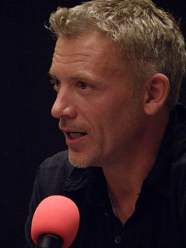 Callum Keith Rennie (2008)