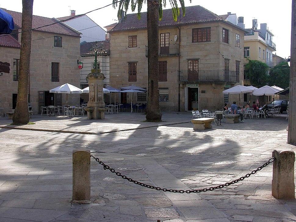 Cambados Galicia 23