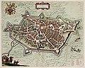 Cambrai - Cameracvm vulgo Cambray - Kamerijk (Atlas van Loon).jpg