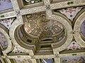 Camera degli angioli, soffitto di michelangelo cinganelli 01.JPG