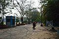 Campus Road - Jadavpur University - Kolkata 2015-01-08 2377.JPG