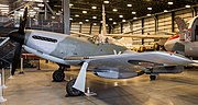 Canada Aviation and Space Museum (35304446605).jpg