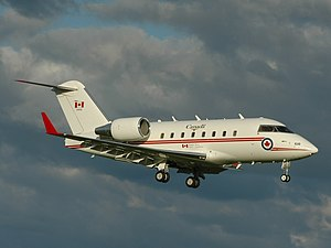 Canadair CC-144C Challenger (CL-600-2B16-604), Canada - Air Force AN0605490.jpg