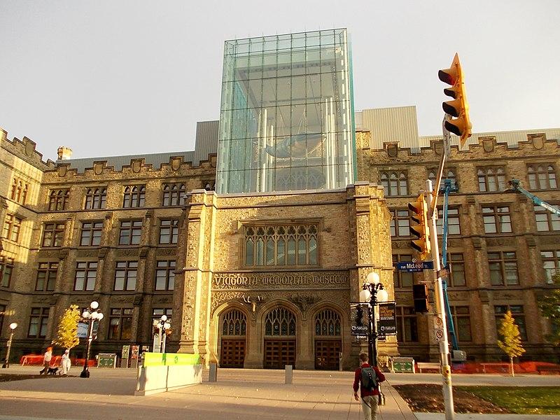 Natural History Museum Ottawa