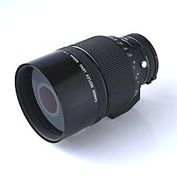 Canon FD 500mm f-8.0 reflex lens.jpg