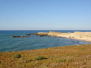 Cape Angela - Image: Cap Angela