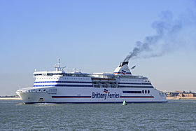 Image illustrative de l'article MV Cap Finistère