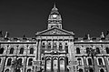 Cape Town City Hall, black and white.jpg
