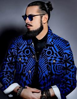 Capital T Albanian rapper (born 1992)