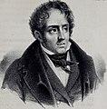 Caractères phrénologiques et physiognomoniques des contemporains les plus célèbres, selon les systèmes de Gall, Spurzheim, Lavater, etc. (1837) (14804649183).jpg