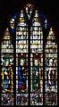 Carentan Église Notre Dame Vitrail Baie 16 Vierge de l'Apocalypse et des saints 2014 08 24.jpg