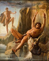 Prometheus' befrielse