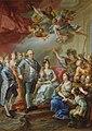 Carlos IV's family 1802.jpg