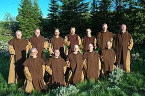 Eremiti della Beata Vergine del Monte Carmelo