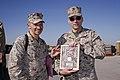 Carmine Borrelli and Wallace Gregson USMC-050321-M-7846V-003.jpg