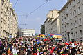 Carnaval étudiant caen 2013.JPG