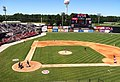 Carolina Mudcats - panoramio.jpg
