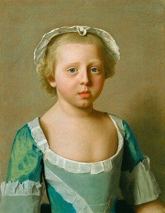 Caroline Matilda Of Great Britain Wikiwand